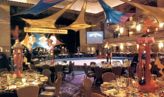 Let All Events Planning Take Care Of All Your Event Needs!